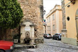 魅惑のシチリア×プーリア♪ Vol.34 ☆イタリア美しき村「カストロレアーレ」:趣のある塔♪