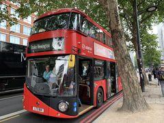 夏のイギリス横断⑥~見どころいっぱいロンドン