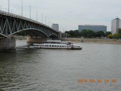「暮らすように旅をしてみよう!」にチャレンジ!ブダペスト①