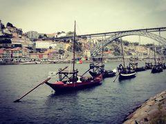 ルシタニア号でリスボン、アルファペンドゥラールでポルト(その4 ポルト マトジーニョス)