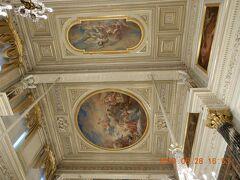 世界三大美術館:エルミタージュ美術館 内部 10
