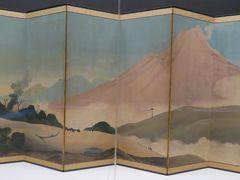 孫たちを訪問した東京滞在-東京国立博物館ー