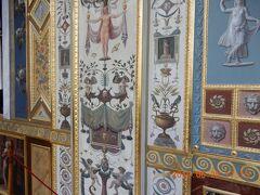 世界三大美術館:エルミタージュ美術館 内部 13