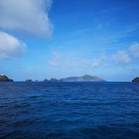 沖縄・座間味島で美しいケラマブルーの海に癒される! �