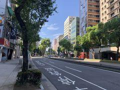 2019年7月 8回目の台北は2泊3日久しぶりのひとり旅 1
