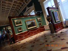 世界三大美術館:エルミタージュ美術館 内部 15