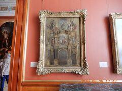 世界三大美術館:エルミタージュ美術館 内部 16