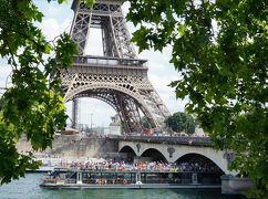 【パリ】スリに遭遇!!革命記念日を満喫したパリ 仏蘭西之旅6