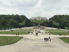 GWチェコ・オーストリア旅行⑦ ウィーン前編(シェーンブルン宮殿、王宮観光)