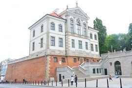 (7) ワルシャワでショパン博物館やワジェンキ公園などの聖地を巡礼 ショパン三昧で過ごす