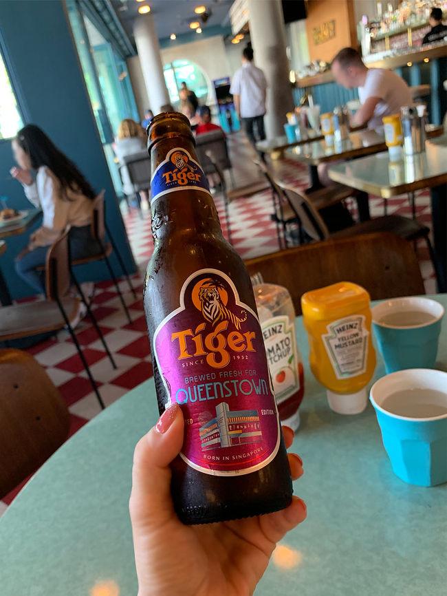 2019年7月【No.2】シンガポール2泊4日の旅☆2日目~ホーカーズで安くて美味しい朝食&おトクに中華ディナー