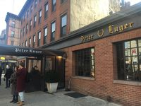 ブルックリン発の有名ステーキ店「ピータールーガー・ステーキハウス」~世界中のグルメを唸らせる、ニューヨークが世界に誇るステーキハウス~