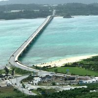 7年ぶりの沖縄本島-7 アンチ浜・古宇利島・ハートロック