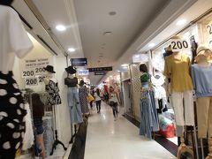 市場でお買い物三昧のバンコク旅行①戦利品公開しちゃいます♪
