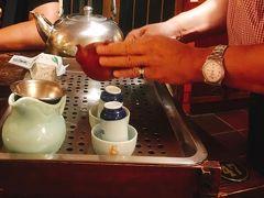 リピート台湾3泊4日③ ゆっくり飲む台湾茶