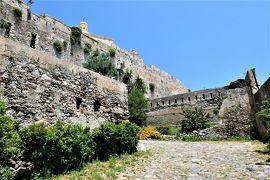 魅惑のシチリア×プーリア♪ Vol.38 ☆イタリア美しき村「カストロレアーレ」からミラッツォ城へ♪