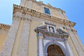 魅惑のシチリア×プーリア♪ Vol.39 ☆ミラッツォ城:城内のミラッツォ旧大聖堂♪