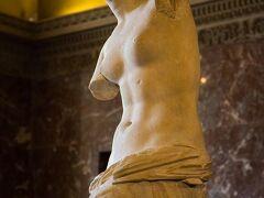 美術館と美術展巡り:パリ、ルーブル美術館を堪能、来日したルーブル美術館からの企画展を鑑賞します