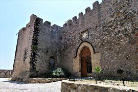 魅惑のシチリア×プーリア♪ Vol.41 ☆ミラッツォ城:アラブ建築様式が残る2000年の古城♪