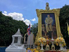 2019 GW ネパール、タイと韓国(少々)の旅⑨ お祝いバンコクの巻