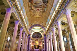 魅惑のシチリア×プーリア♪ Vol.46 ☆ティンダリ:ティンダリ大聖堂内は豪華な美術館♪