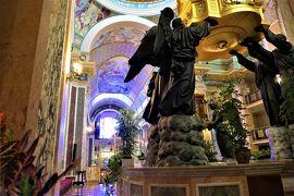 魅惑のシチリア×プーリア♪ Vol.47 ☆ティンダリ:ティンダリ大聖堂の黒いマリア様♪