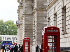 2018年 ロンドン&パリ観劇ツアー【1】JALの深夜便でロンドンへ~王道の市内観光&お泊りはRushmore Hotel~