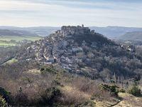 2019年3月 南西フランスに行って来ました。Part.5.コルド シュル シェル