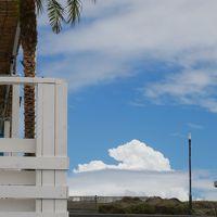 GO GO新島・・が、台風ちょっと読み違えて湘南鵠沼、豚汁と夏トリップ備忘録