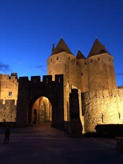 2019年3月 南西フランスに行って来ました。Part.7.カルカッソンヌ