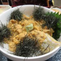 余市と小樽で美味しい物(旬)を食べる旅