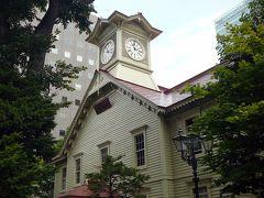 一番ええ紀行の初夏の北海道遠征 定番観光へ