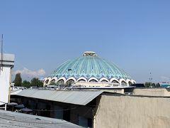 独立国訪問150ヶ国達成!2019GWは中央アジア12日間の旅(2)アルマトイからタシケントでプチ観光♪飛行機でウルゲンチ経由ヒヴァ編