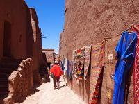 はるばるモロッコ�