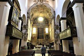 魅惑のシチリア×プーリア♪ Vol.59 ☆コッレザーノ:美しいコッレザーノ大聖堂 優雅な雰囲気♪