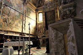 魅惑のシチリア×プーリア♪ Vol.60 ☆コッレザーノ:美しいコッレザーノ大聖堂 煌びやかな祭壇♪
