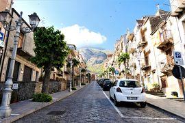 魅惑のシチリア×プーリア♪ Vol.62 ☆コッレザーノ:旧市街散策とバール♪