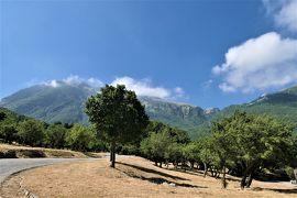 魅惑のシチリア×プーリア♪ Vol.63 ☆マドニエ国立公園:美しい山岳へ走る♪