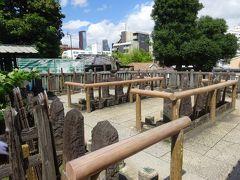 2019年7月泉岳寺(赤穂義士墓地)・芝公園・増上寺(徳川将軍家墓所)・浜離宮恩賜公園を見て、銀ブラとピアノ演奏会へ行きました。