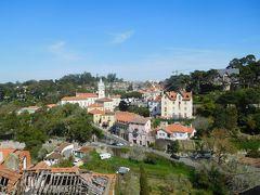 ポルトガル・スペイン2019春旅行記 【6】シントラ3(王宮)