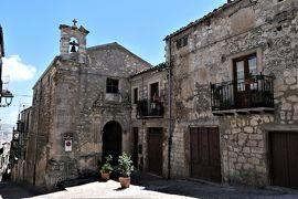 魅惑のシチリア×プーリア♪ Vol.69 ☆ペトラリア・ソプラーナ:美しい旧市街 噴水・広場・教会♪