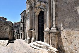 魅惑のシチリア×プーリア♪ Vol.70 ☆ペトラリア・ソプラーナ:美しい旧市街 パラッツォ・教会♪