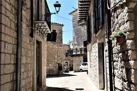 魅惑のシチリア×プーリア♪ Vol.73 ☆ペトラリア・ソプラーナ:美しい旧市街 ロレート通り♪