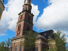 2019.04-05・GWアイルランド&デンマーク7日間の旅【5】〜久々にのんびりできたコペンハーゲンで塔にのぼりつくす〜