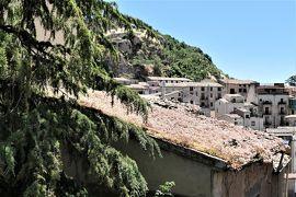 魅惑のシチリア×プーリア♪ Vol.78 ☆ペトラリア・ソッターナ:美しい旧市街 数多の教会を眺めて♪