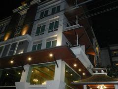 空港近くのホテル『スワンナプームスイート』宿泊記◆ラオス/ルアンパバーンで滝めぐり&街歩き《その2》