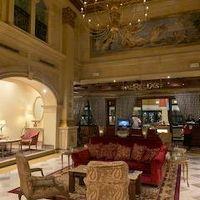 アフリカ南部へ。④ヨハネスブルグ Peermont D'oreale Grande Hotelでホテルライフを満喫!