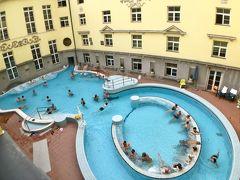 156. ハンガリー温泉三昧 Day3 航空&鉄道博物館とルカーチ温泉