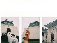 【ベネルクス】1/9作目 初めてのヨーロッパ一人旅 ゜*・乗り継ぎ時間を使ってちょこっと台北観光編・*゜