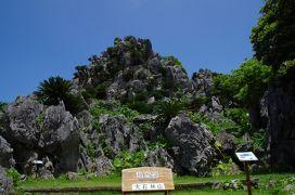 2019年7月 夏の沖縄へ(3日目-3)~大石林山